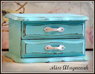 Jewelry Box a