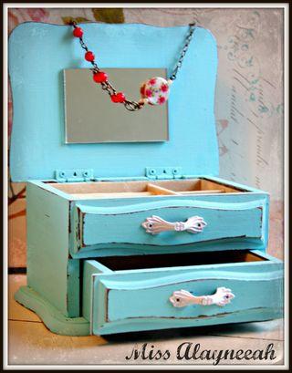 Jewelry Box b
